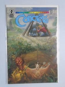 Concrete Color Special (1989) #1 - 6.0 - 1989