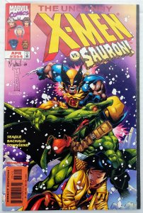 The Uncanny X-Men #354 (NM-)(1998)