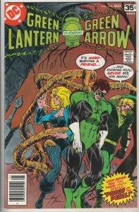 Green Lantern #104 (May-78) NM Super-High-Grade Green Lantern, Green Arrow, B...