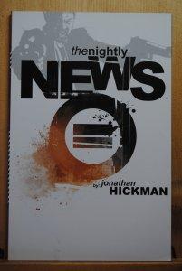 100% Cult Comics. El Informativo Nocturno (ES) #1 (2012)