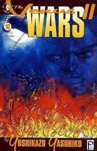 Venus Wars II, The #10 FN; Dark Horse | save on shipping - details inside
