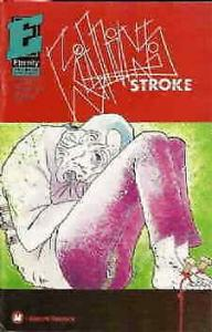 Killing Stroke #3 FN; Eternity   save on shipping - details inside