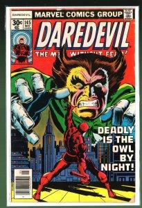 Daredevil #145 (1977)