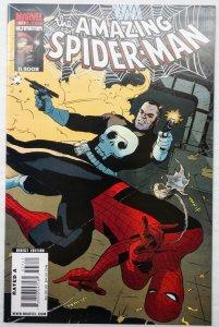 The Amazing Spider-Man #577 (NM, 2009)