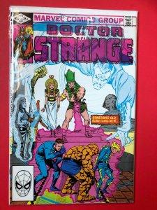 DR. STRANGE V1 #53 1980's MARVEL / HIGH QUALITY