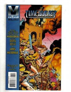 Timewalker #11 (1995) OF34