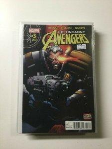 Uncanny Avengers #3 (2016) HPA