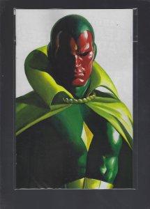 Avengers #43 Variant