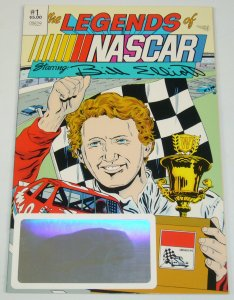 Legends of NASCAR, The #1SC VF/NM; Vortex | save on shipping - details inside