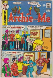 Archie and Me #56
