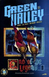 Green Valley #5 VF/NM; Image   save on shipping - details inside