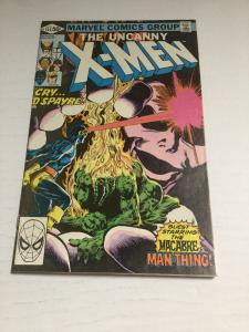 Uncanny X-Men 144 VF/NM Very Fine/Near Mint 9.0 Marvel Comics