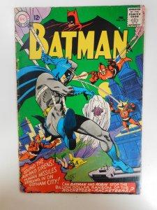 Batman #178 (1965)