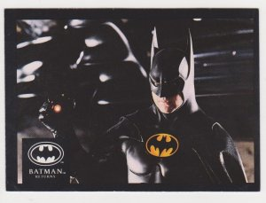 1992 O-Pee-Chee Batman Returns #G