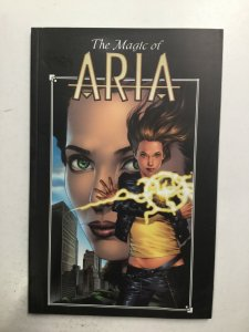 The Magic Of Aria Tpb Softcover Sc Fine Fn 6.0 Image Comics