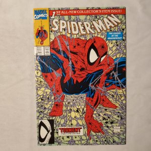 Spider-Man 1 Very Fine+ Cover by Todd McFarlane