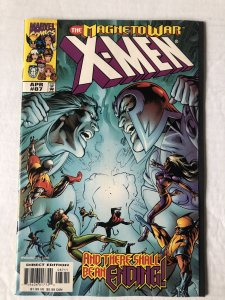 X-Men #87 (1999)