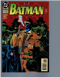 Batman #518 (1995) NM