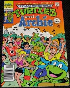 Teenage Mutant Ninja Turtles Adventures  (1990)
