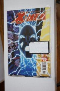 Astonishing X-Men (MX) #11 (2007)