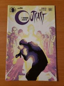 Outcast #25 ~ NEAR MINT NM ~ 2017 Image Comics