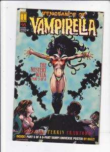 Vengeance of Vampirella #18