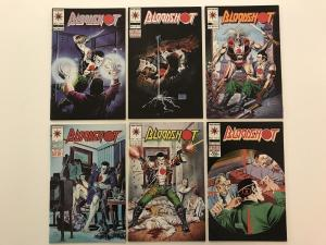 BLOODSHOT #9, 10, 3, 11, 12, 13, & 16 -  6 BOOK LOT - (2019 Movie Release)