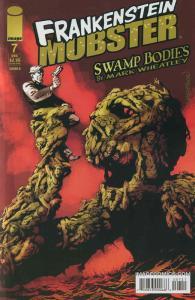Frankenstein Mobster #7B VF/NM; Image | save on shipping - details inside