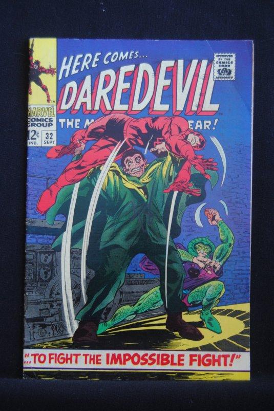 Daredevil 32, 6.0 FN