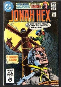 Jonah Hex #54 (1981)