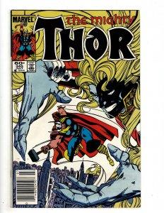 Thor #345 (1984) YY11