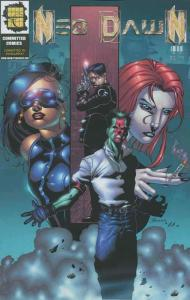 Neo Dawn #1 VF/NM; Committed Comics | save on shipping - details inside
