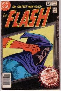 Flash   vol. 1   #318 GD Creeper