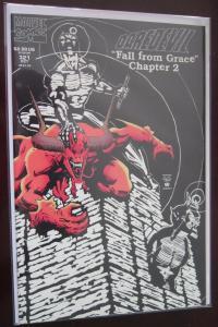 Daredevil (1993 1st Series) #321, DIRECT EDITION 7.0