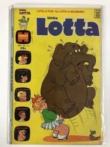 LITTLE LOTTA (1955-1976) 111 VG- COMICS BOOK