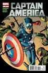 Captain America (2011 series) #11, NM + (Stock photo)