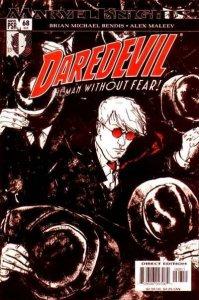 Daredevil (1998 series) #68, NM (Stock photo)