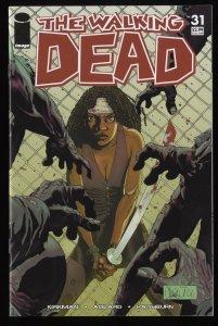 Walking Dead #31 NM- 9.2