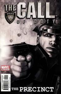 Call of Duty: The Precinct #5, NM (Stock photo)
