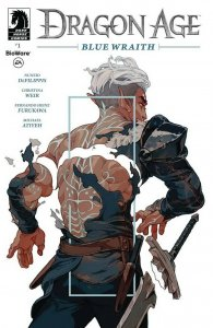 DRAGON AGE BLUE WRAITH (2019 DARK HORSE) #1 PRESALE-01/15