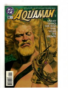 Aquaman #25 (1996) OF11