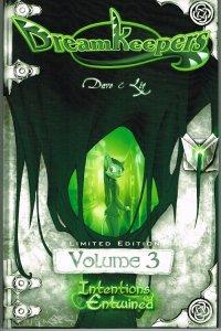 Dream Keepers Ltd. Ed. Vol.3