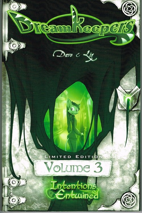 Dream Keepers Ltd. Ed. Vol.3