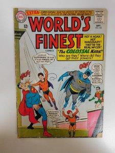 World's Finest Comics #152 (1965)