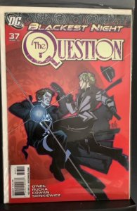 The Question #37 (2010)
