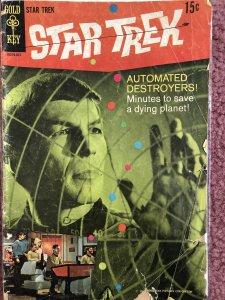 Star Trek 3, reader, see photos