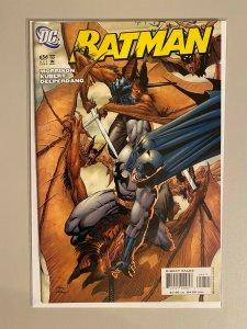 Batman #656 8.0 VF (2006)
