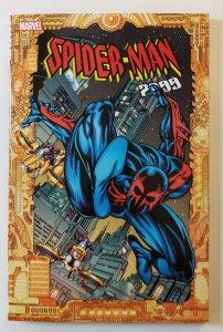 SPIDER-MAN 2099 VOL.2 TPB SOFT COVER FIRST PRINT MARVEL COMICS NM