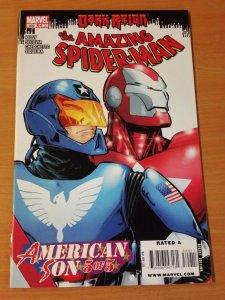 The Amazing Spider-Man #599 ~ NEAR MINT NM ~ 2009 MARVEL COMIC
