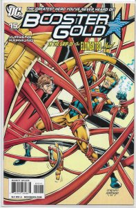 Booster Gold   vol. 2   #15 FN